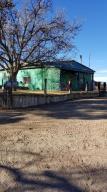 35 Polvadera Road, Polvadera, NM 87828