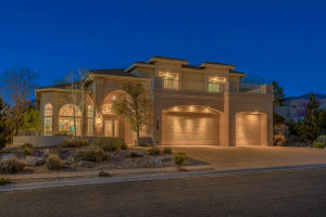 Property for sale at 12801 Calle Del Oso Place NE, Albuquerque,  NM 87111