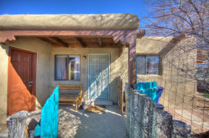 2724 Galisteo Court, APT 1, Santa Fe, NM 87505