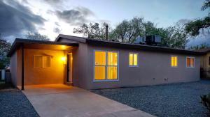 1017 Muriel Street NE, Albuquerque, NM 87112