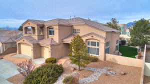 Property for sale at 13104 Desert Moon Place NE, Albuquerque,  NM 87111