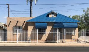 1821 Candelaria Road NW, Albuquerque, NM 87107