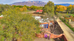 Property for sale at 250 Moongate Road, Corrales,  New Mexico 87048