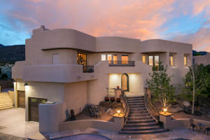 Property for sale at 1446 Honeysuckle Drive NE, Albuquerque,  NM 87122