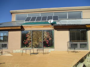 165 Ranchitos Road, Sandia Park, NM 87047