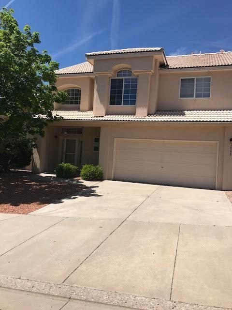 1505 Caballo Canyon Drive, Albuquerque NM 87112