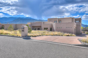 Property for sale at 13112 Sand Cherry Place NE, Albuquerque,  NM 87111