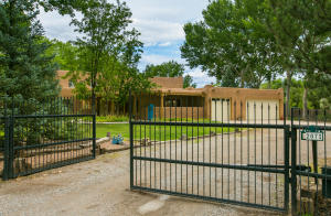 Property for sale at 207 Sego Lane, Corrales,  New Mexico 87048