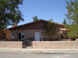507 Buena Vista, Socorro, NM 87801