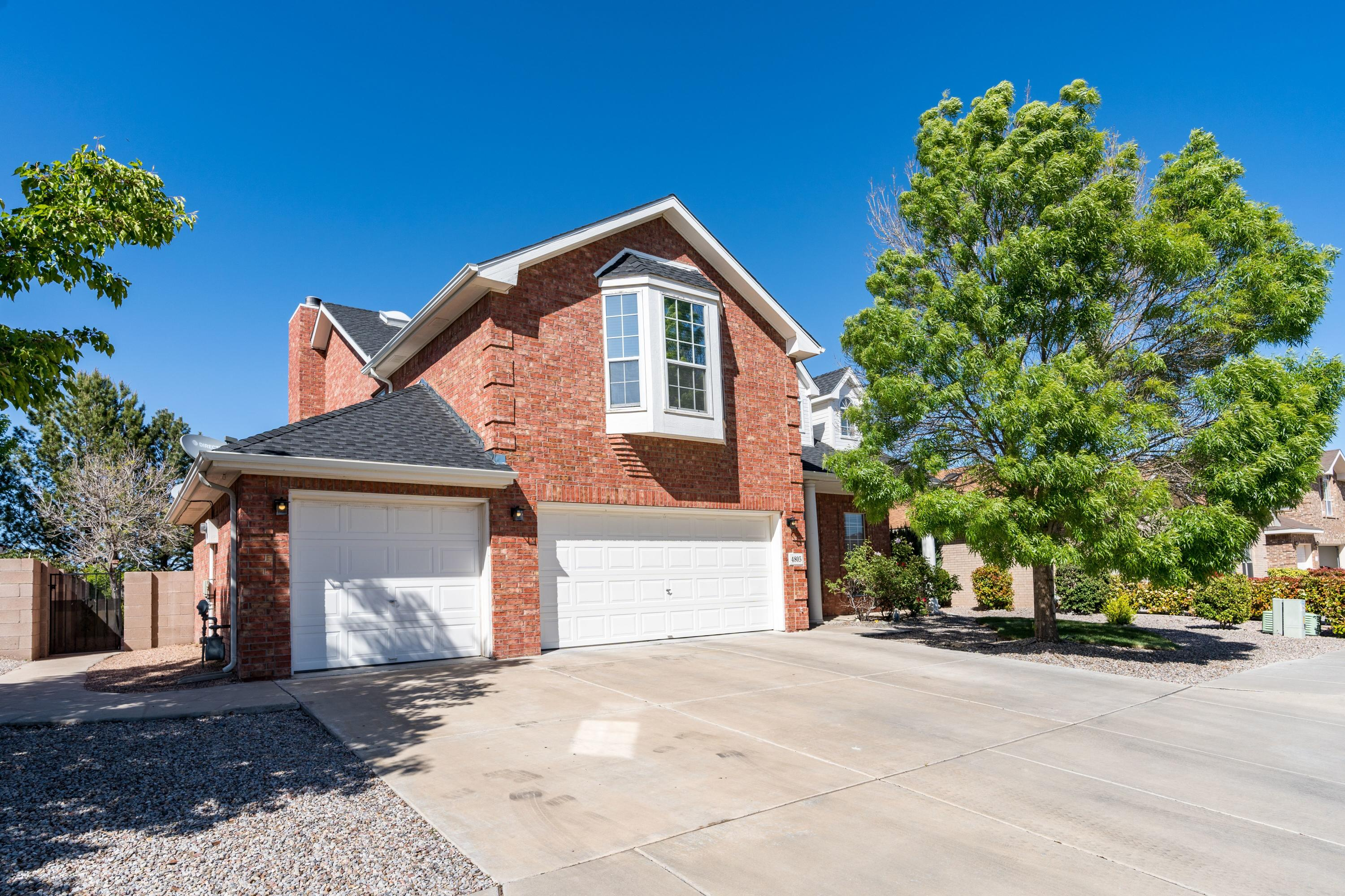 4805 Summerlin Road, Albuquerque NM 87114