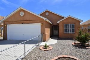 900 Brackett Drive SW, Albuquerque, NM 87121