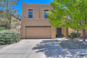 10428 Toscana Street NW, Albuquerque, NM 87114