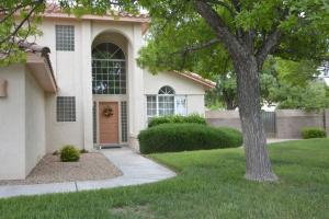 Property for sale at 7102 Whitewood Court NE, Albuquerque,  NM 87109