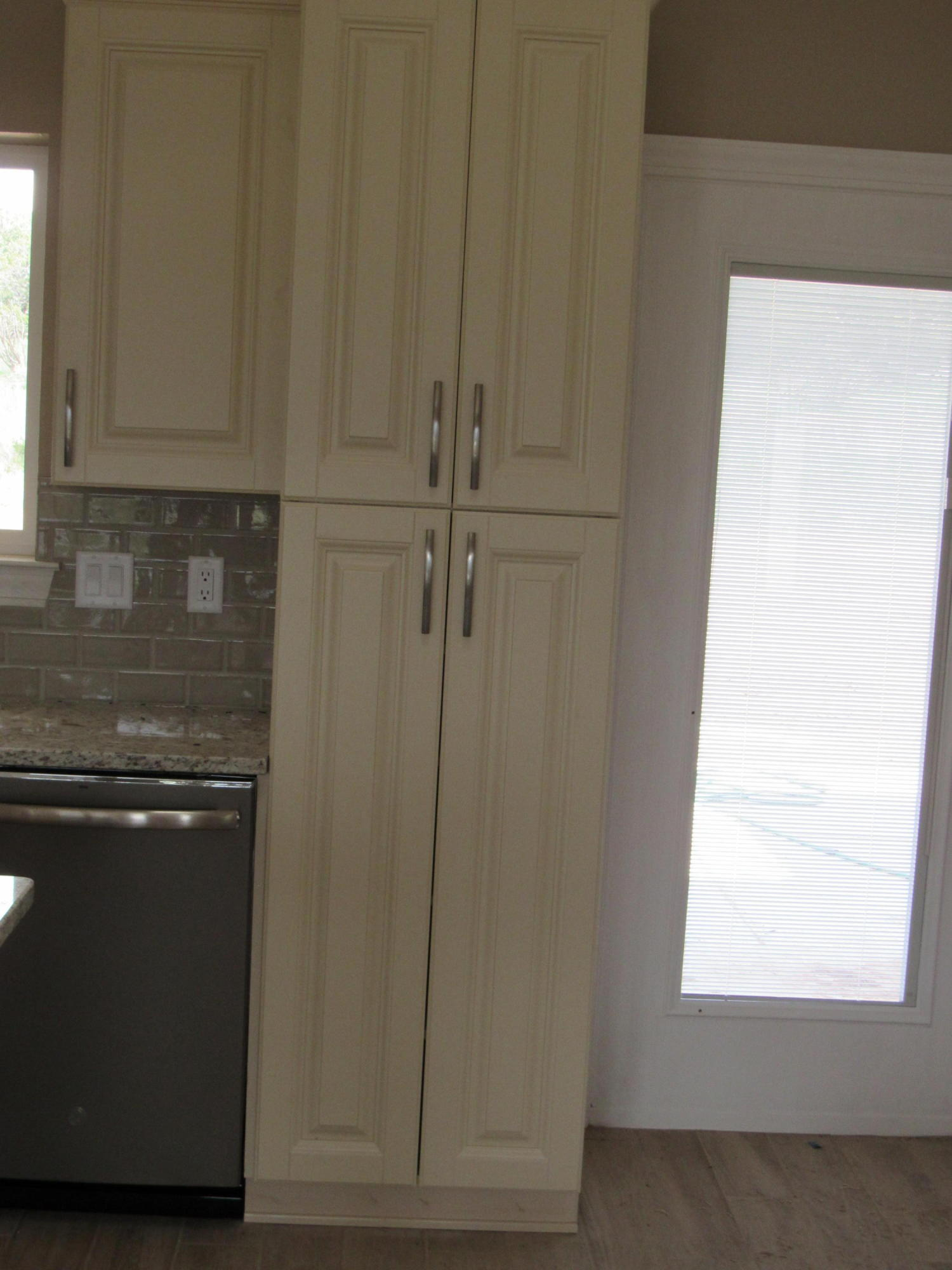 Cabinet pantry