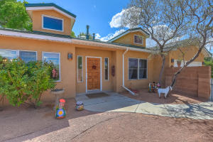 Property for sale at 2 Camino Del Sol, Corrales,  NM 87048