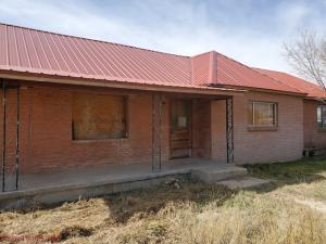 508 W Highway 55, Estancia, NM 87016