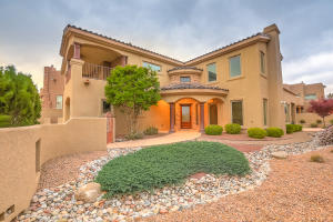 Property for sale at 5105 Coyote Hill Way NW, Albuquerque,  NM 87120