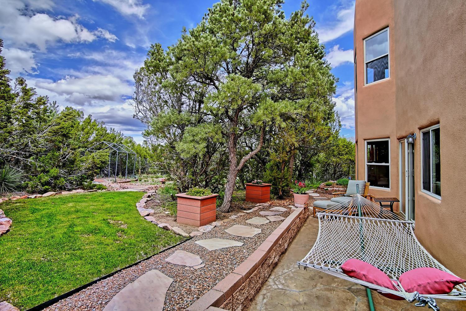 6 Chaco Loop Sandia Park NM-large-066-52