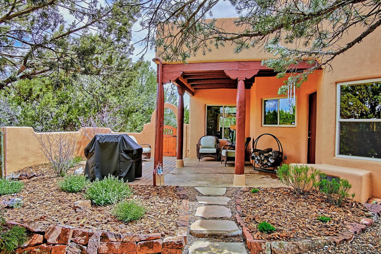 6 Chaco Loop Sandia Park NM-large-069-61