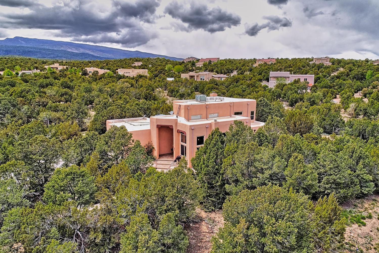 6 Chaco Loop Sandia Park NM-large-076-47