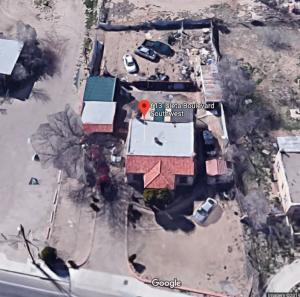 613 Isleta Boulevard SW, Albuquerque, NM 87105