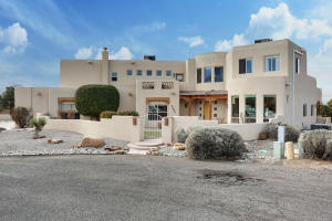 Property for sale at 8501 San Diego Court NE, Albuquerque,  NM 87122