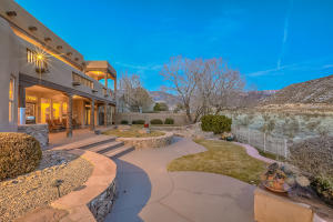 Property for sale at 5400 High Canyon Trail NE, Albuquerque,  NM 87111