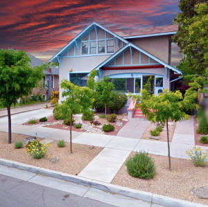 321 13Th Street NW, Albuquerque, NM 87102