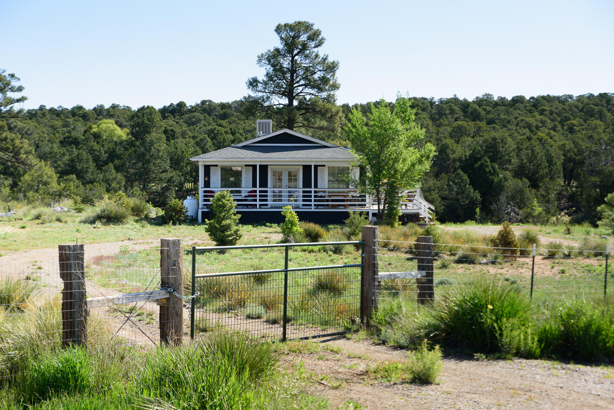 Tijeras Property for Sale