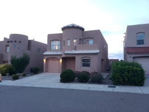 7409 VIA CONTENTA NE, Albuquerque, NM 87113