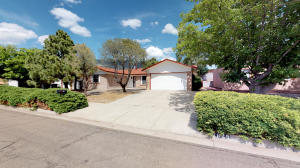 1628 Cullen Lane NE, Albuquerque, NM 87112