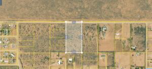 Mesa Estates Rd Tract 4 Road, Meadow Lake, NM 87031