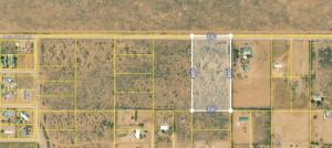 Mesa Estates Rd Tract 5 Road, Meadow Lake, NM 87031