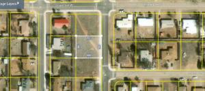 Parkwood Lot 2, Moriarty, NM 87035