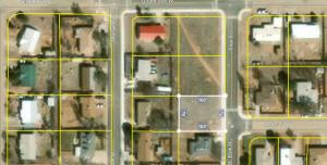 Parkwood Lot 3, Moriarty, NM 87035
