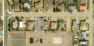 Parkwood Lot 9, Moriarty, NM 87035