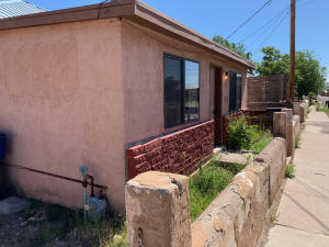415 Terry Street, Socorro, NM 87801