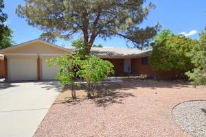 2821 San Pablo Street NE, Albuquerque, NM 87110