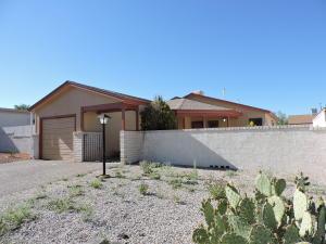 4923 Nickel Drive NE, Rio Rancho, NM 87124