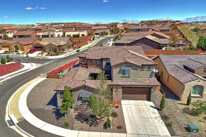 Property for sale at 612 Sierra Verde Way NE, Rio Rancho,  NM 87124