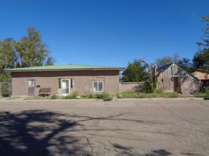 118 W ROSS Avenue, Belen, NM 87002