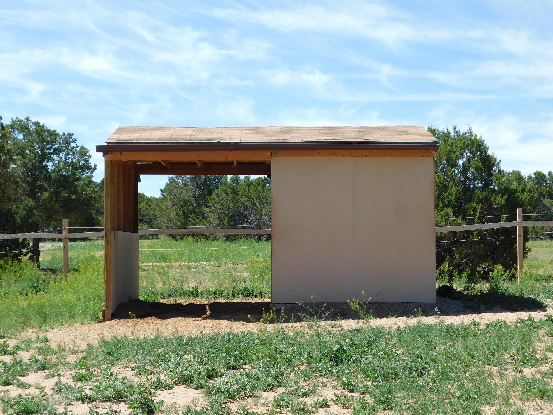Horse Shelter 1