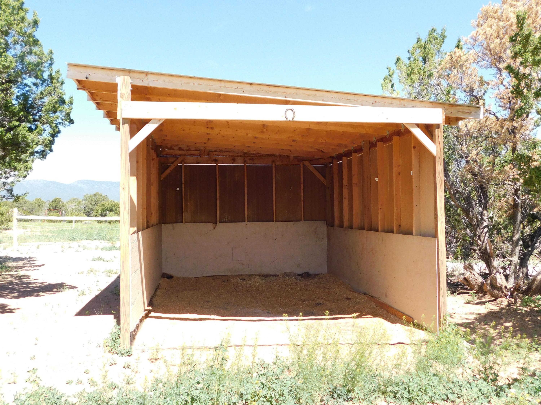 Horse Shelter 2