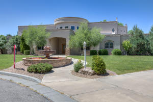 Property for sale at 9915 San Bernardino Avenue NE, Albuquerque,  NM 87122
