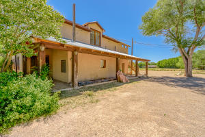 1352 New Mexico State 313 Road, Algodones, NM 87001
