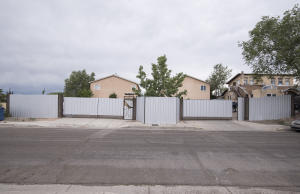 3413 Vail Avenue SE, Albuquerque, NM 87106