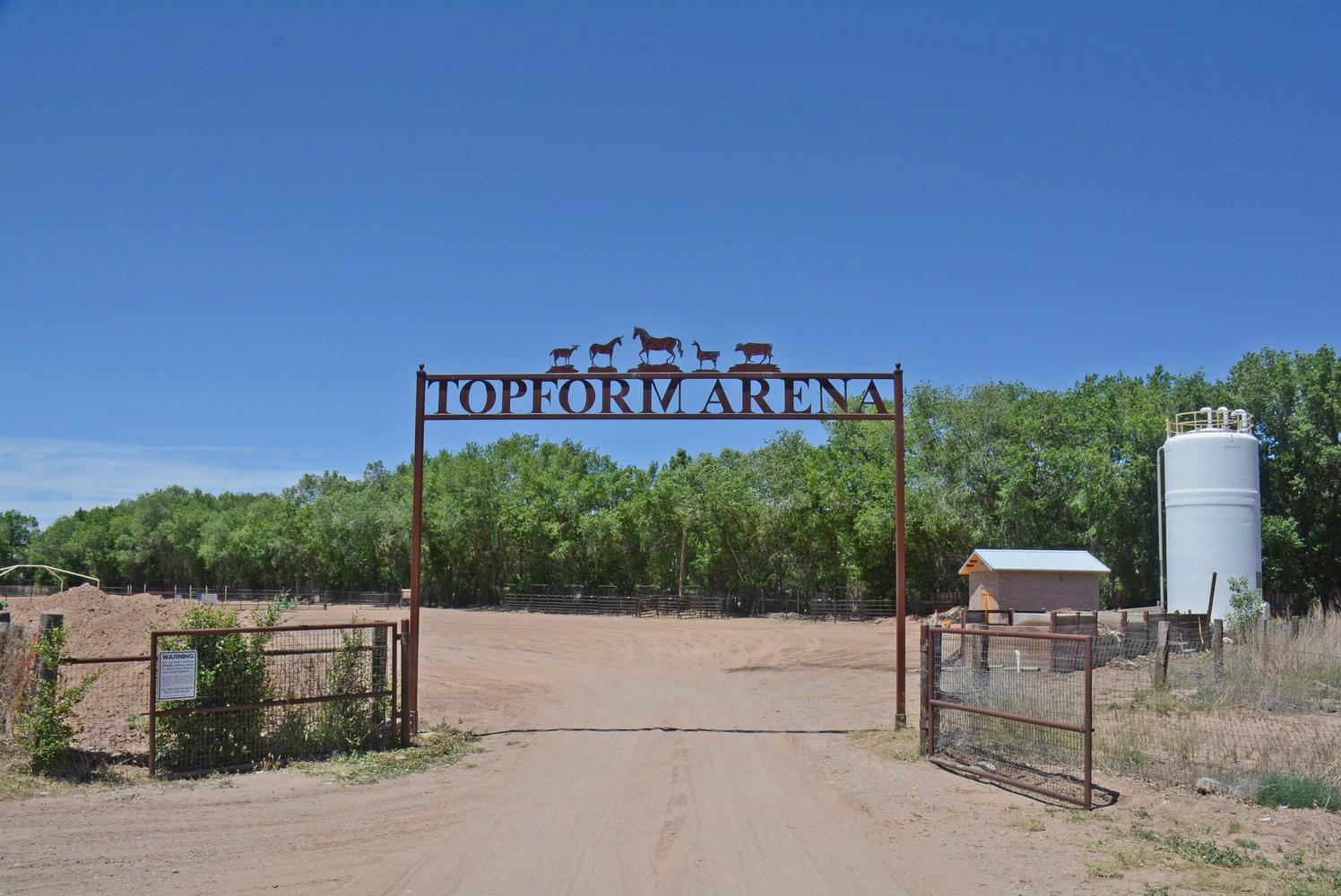 Top Form Arena