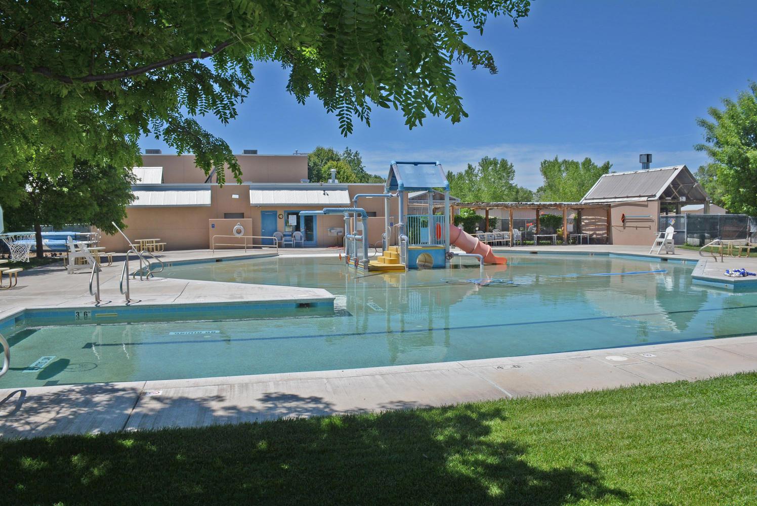 Swim-Activity Center