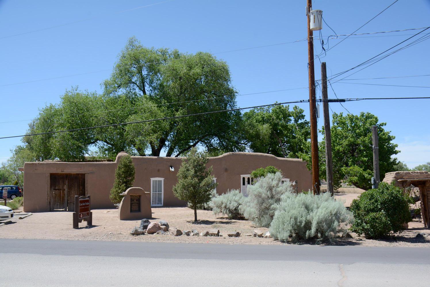Casa San Ysidro