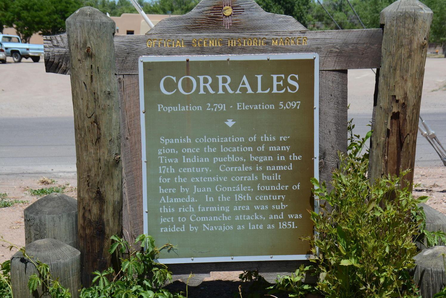 Historic Corrales